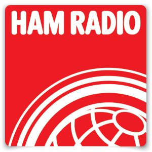 Ham Radio Germany - ON5UR QSL Printing