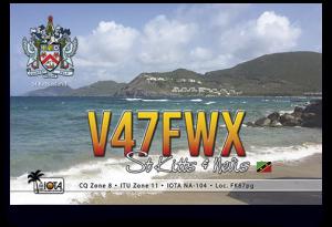 QSL V47FWX